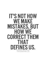 Making Mistakes on Pinterest | Finally Happy Quotes, Making ...