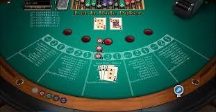 「レットイットライド オンラインカジノ」の画像検索結果