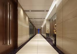 open office interior office building corridor design capital group interiors capital group office interior