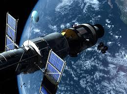 Preliminary Design of an Experimental World-Circling <b>Spaceship</b> ...