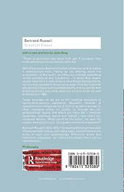 sceptical essays routledge classics amazon co uk bertrand sceptical essays routledge classics amazon co uk bertrand russell 8601416708126 books