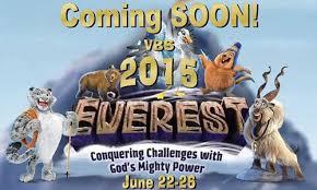Image result for everest vbs logo