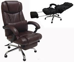 awesome office chair with footrest qj21 dlsilicom awesome office chair image