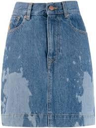 <b>Vivienne Westwood Anglomania Джинсовые</b> юбки - Купить в ...