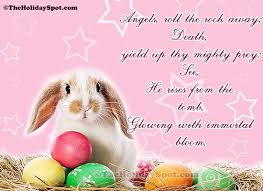 Quotes on Easter via Relatably.com
