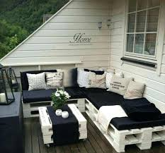 patio furniture from pallets. how to make outdoor furniture made from pallets 13 diy sofas pallet patio