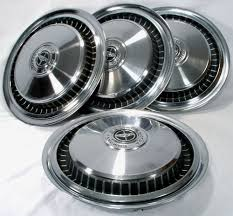 original vintage chevrolet chevy auto car wheel rim cover original vintage 1968 73 ford auto car wheel rim center hub cap set