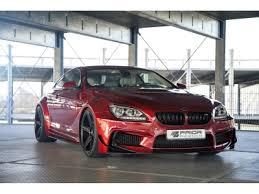 BMW 6 Series <b>F06</b> / <b>F12</b> / F13 - body kit, front bumper, <b>rear</b> bumper ...