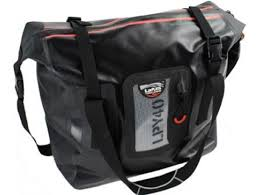 <b>Сумка La Playa Square Bag</b> 40 Black 800201 - ElfaBrest