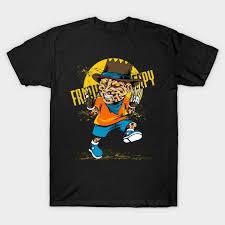 Mini Freddy Kruger X Bart Funny Mashup <b>Black</b> Funny <b>Personality</b> ...