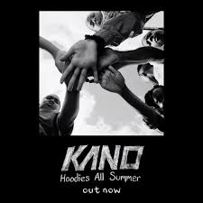 "<b>Kano</b> on Twitter: ""<b>Hoodies All</b> Summer. Out now. https://t.co ..."