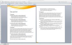 templates for word for mac made for use sample word template 2