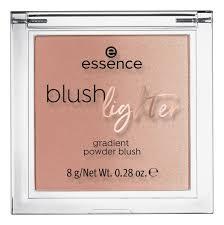 Купить <b>румяна</b>-<b>хайлайтер для лица Blush</b> Lighter 8г essence для ...