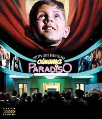 movie review cinema paradiso special edition blu ray review my sophomore year in college the local art house theater by campus had a special date night film for 2 75 your date and yourself could watch this