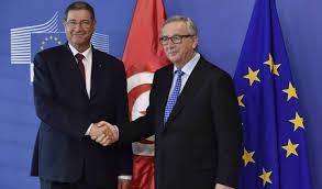 """Résultat de recherche d'images pour """"Tunisie UE"""""""