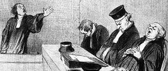 Risultati immagini per avvocati contro magistrati