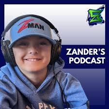 Zander's Podcast