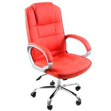 red office chair 3 buying an office chair