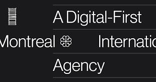 <b>Locomotive</b> — Montreal Web Agency