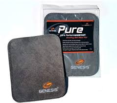 <b>Genesis Pure</b> Pad Bowling Ball Wipe Pad, Ball Polishers - Amazon ...