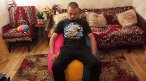 <b>Кресло</b> груша оксфорд отзыв Art-Puf.com.ua - YouTube