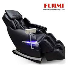 Fujimi EP8800 Massage Chair (Black): Health ... - Amazon.com