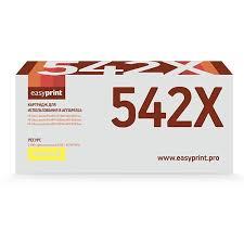 <b>Картридж EasyPrint LH-CF541X</b>, купить в Москве, цены в ...