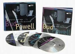 <b>Bud Powell: The</b> Complete Blue Note and Roost Recordings