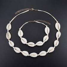 <b>Hot Sale Handmade Bohemian</b> Sea Shells Bracelets&Bangles ...