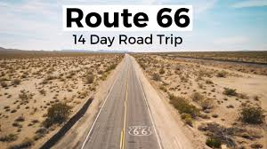 <b>Route 66</b> Road Trip: 14 Days Driving the Main Street of America ...