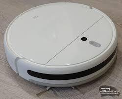 Обзор <b>робота</b>-<b>пылесоса Xiaomi Mi Robot</b> Vacuum-Mop ...