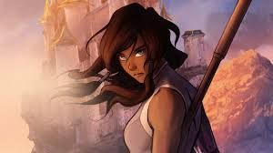 <b>The Legend of</b> Korra | Netflix