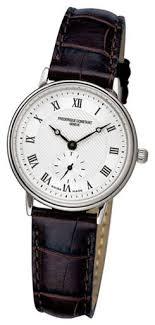 Наручные <b>часы Frederique</b> Constant FC-... — купить по выгодной ...