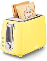 <b>Toaster</b>, <b>Home</b> Spit Driver, <b>Breakfast 2</b> Slices <b>Toaster</b>, Stainless ...