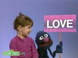 <b>Sesame Street</b>: Grover Discusses What is <b>Love</b> Anyway? - YouTube