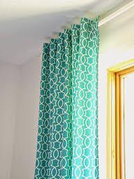 Hidden Tab Curtains How To Make Back Tab Curtains Curtain Menzilperdenet