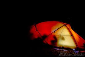 Тест <b>палатки The North Face</b> Mountain 25 — Risk.ru