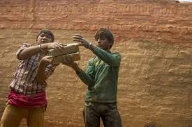 after s earthquake a push to rebuild out child labor after s earthquake a push to rebuild out child labor newshour