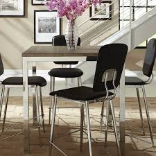 beech dining table shaker frame s quick view alameda counter height dining table