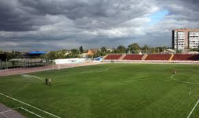 Kolos Stadium