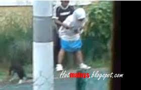 gambar ] budak sekolah melakukan seks di tepi jalan ... - budak2bsekolah2bterlampau