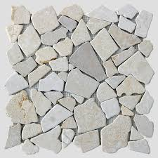 <b>Каменная мозаика Orro</b> Mosaic Stone Anticato Light 30,5х30,5 см ...