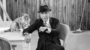 <b>Leonard Cohen</b> Makes It Darker | The <b>New</b> Yorker