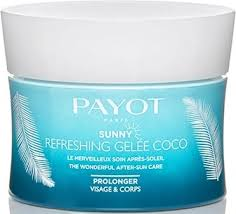 <b>Payot Sunny</b>* <b>Refreshing</b> Gelée Coco - Franks