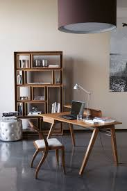 vallone design elegant office. 5 trendy desks to complete the perfect modern home office vallone design elegant