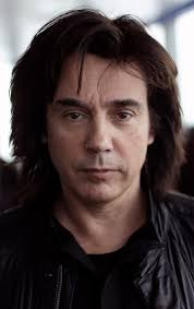 French musician Jean Michel Jarre poses for a picture after a news conference on January 26, 2010 in Munich, Germany. - Jean%2BMichel%2BJarre%2BPress%2BConference%2B_Tgb1OE25DUl