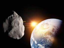 Asteroid larger than the Shard set to skim past Earth next month ...