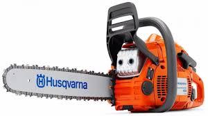 <b>Бензопила Husqvarna 450 E</b> - купить с доставкой