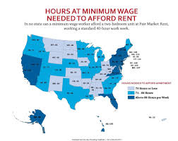 minimum wage employees aren t working hours a day to afford minimum wage employees aren t working 20 hours a day to afford rent