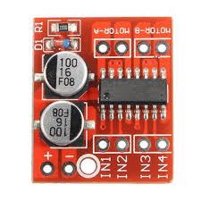 <b>5pcs dual channel l298n</b> dc motor driver board pwm speed dual h ...